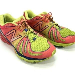 New Balance Barringer Running Sneaker Shoes